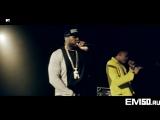 50 Cent ft.Rotimi Lotto live on Soundchain MTV UK(em50.ru)