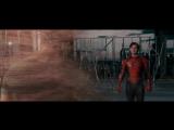 Человек-паук 3. Враг в отражении   Признания Песочного человека