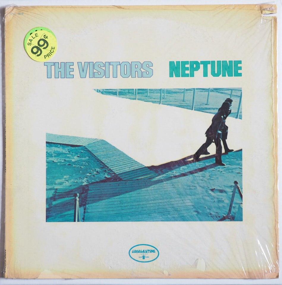 visitors - neptune