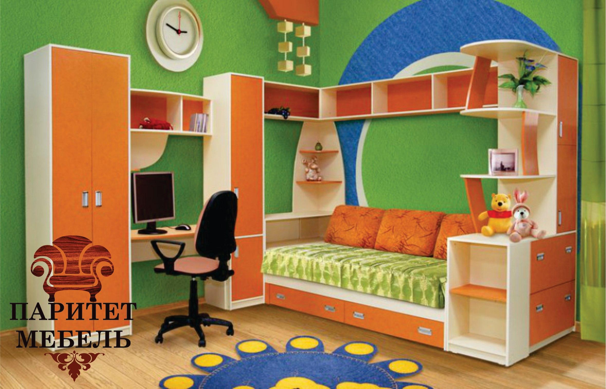 Planetlab кухонная - мебель барнаул - изготовление мебели..
