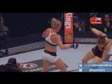 UFC 193 / Ронда Роузи vs. Холли Холм / VINES