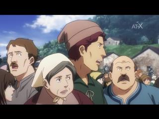 Владыка/Overlord ТВ-1 [3 из 13] [AniStar] 1 сезон 3 серия