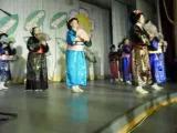 17.04.13 Лебёдушка  Японский танец