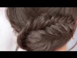 Прически для длинных волос в домашних условиях для средних на каждый день