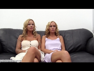 порно анал близняшек