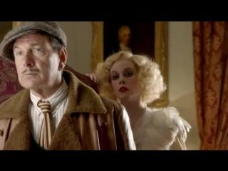 Замок Бландингс (2 сезон 4 серия из 6)