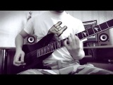 Eye of The Tiger (Guitar Cover)