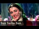 Ram Teri Ganga Maili Sun Saiba Sun Pyar Ki Dhun Maine Tujhe Chun Liya Lata Mangeshkar