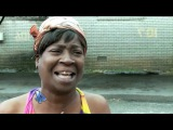 Best Interview of Fire Victim - Sweet Brown with Remix