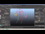 Using Maya LT for Rigging and Animation at OKGD User Group