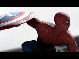 Альтернативная концовка. Финальный трейлер фильма Первый мститель: Противостояние Captain America: Civil War Final Trailer | Spider Man Alternate Ending!