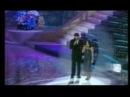 Vivo per lei - Andrea Bocelli Helene Segara (Je vis pour elle)