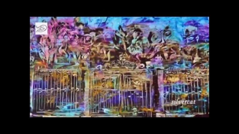 Russian Waltz Blue Night -Голубая ночь (В.Агапкин)