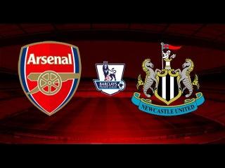 Обзор матча Арсенал-Ньюкасл Юнайтед 1-0, 02.01.16