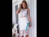 WHITE DRESSES FOR WOMEN ON SALE - DRESSES FOR WOMEN - NEWS for GIRLS and WOMEN!
