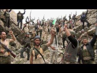 Сирия.Игил...Нарезка реальных боев...ВОЙНА В СИРИИ