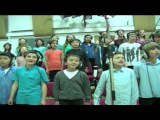 For Once In My Life Tribute to Stevie Wonder by the Capital Children's Choir