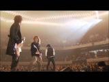 BUCK-TICK - Speed (Tenshi no Revolver Tour 2007)