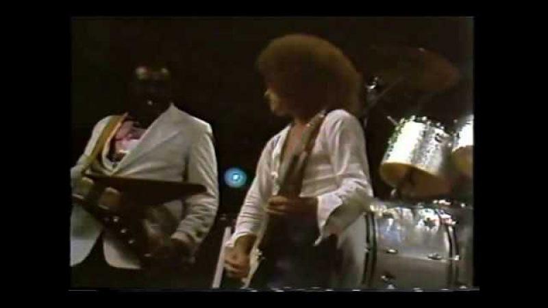 Blues Jam (Neal Schon, Albert King, Luther Allison, Jerry Portnoy, Gregg Rolie, Pinetop Perkins) HQ