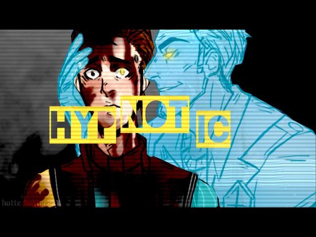 Hypnotic    Rhys Handsome Jack