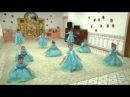 Танец Капельки МАУДО Детский сад №1 г. Ялуторовска.