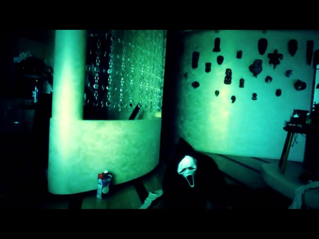 STUDIA YEEEZHIK часть 7 Дом с паранормальными явлениями 03 08 2013