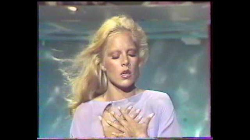 SYLVIE VARTAN L'amour c'est comme les bateaux 1976 (シルヴィ・バルタン)