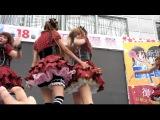Candy star_FF18_ メグメグ☆ファイアーエンドレスナイト_Mina
