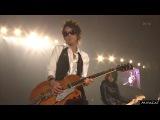 HD Luna Sea - Breathe (Live 2007 One Night Dejavu - TV
