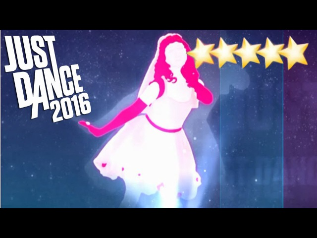 Hot N Cold - Just Dance 2016 (Unlimited) - Full Gameplay 5 Stars