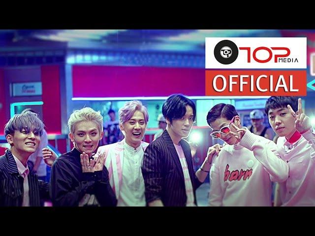 TEEN TOP (틴탑) _ ah-ah (아침부터 아침까지) MV_Free ver