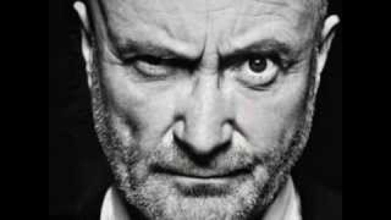 Phil Collins Genesis ~ Mama