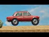 Мультик про жигули. Машинки гонки для детей. Смотреть детские гонки. Машина жигули в Египте и Китае
