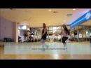 Zumba Saltimbanque Choreo by Flurim Anka