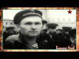 Владимир Бунчиков и Владимир Нечаев  - Песня о двух друзьях (1943)