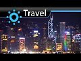 Hong Kong Vacation Travel Video Guide • Great Destinations