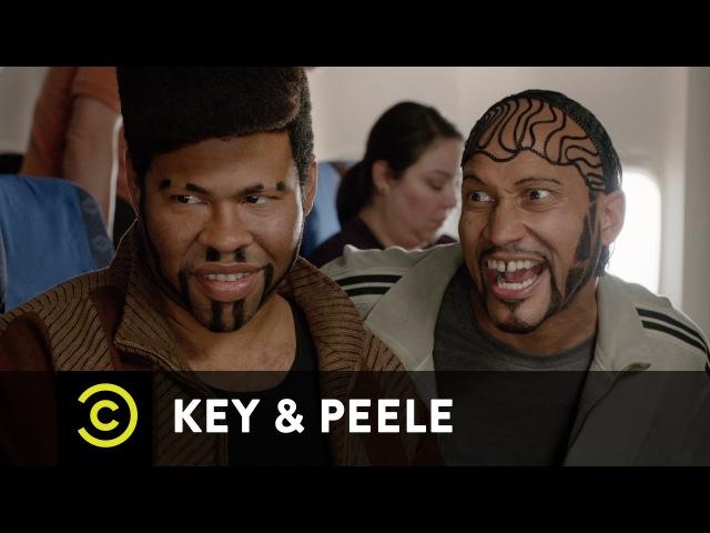Key Peele - Prepared for Terries