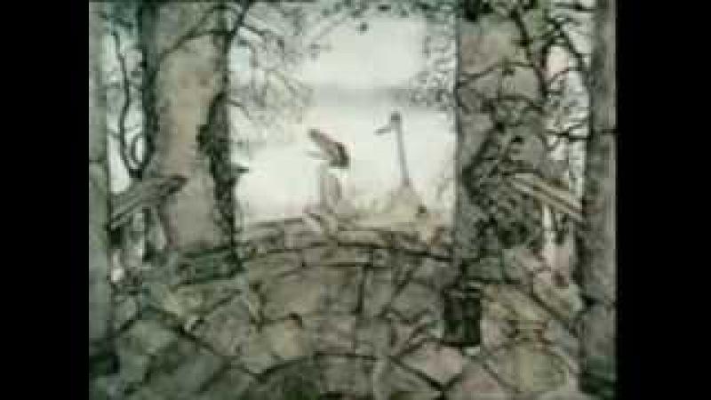 Le héron et la cigogne, Youri Norstein [VOSTFR]