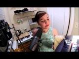Металкор-пирог с  Linzey Rae