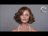 Brazil (Cintia Dicker) | 100 Years of Beauty - Ep 11 | Cut| History Porn