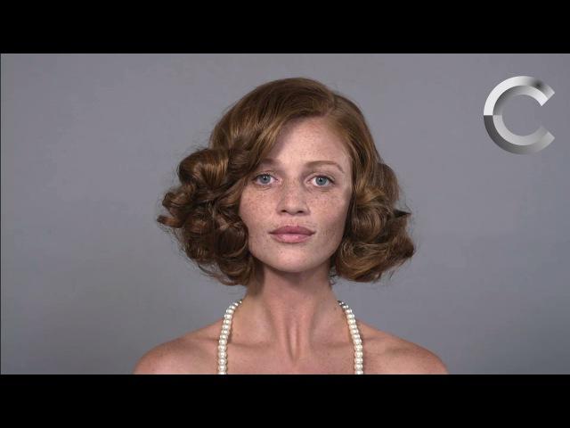 Brazil (Cintia Dicker) | 100 Years of Beauty - Ep 11 | Cut