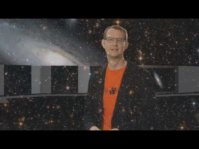 Hubblecast 48 Глубокие наблюдения Туманности Андромеда