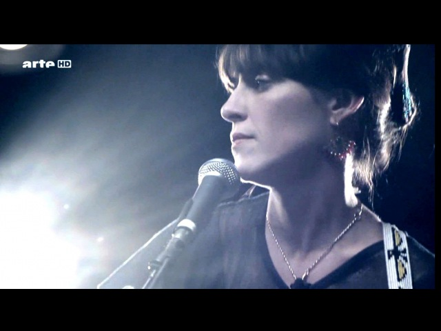 FEIST - Mushaboom HD live @La Blogotheque's, Paris 11.10.2011