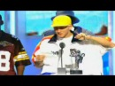Eminem at the MTV Awards 2002-Best Male Video(Watch in HD or HQ)