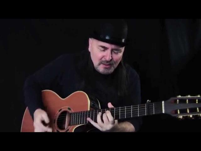 Рюмка водки на столе Григорий Лепс Grigory Leps Igor Presnyakov fingerstyle guitar
