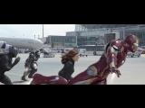 Первый мститель:Противостояние (Финальный трейлер) 2016 Full-HD