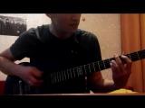 [AMATORY] - Унесённые пеплом (Acoustic cover)