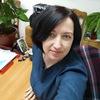Lilia Kravtsova