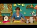 """Три котенка - Как приготовить апельсиновый чай (Передача для детей """"В гостях у Котят"""")"""