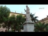 Путешествие в Италию. Сорренто - город любви (Travel to Italy. Sorrento - the city of love)